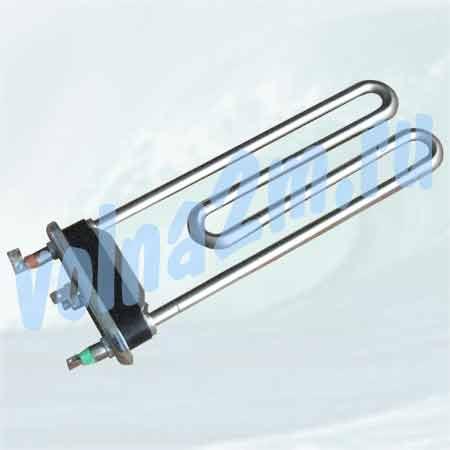 Длина измеряется от фланца (поперечной железяки). http://volna2m.ru/cat_heater.html.  ТЭН прямой 19 см. 1800W (082601...